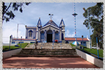 kodaikanal church