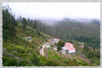 green valley view Kodaikanal
